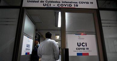 Logran curar a un paciente de Covid-19 con un fármaco contra el cáncer
