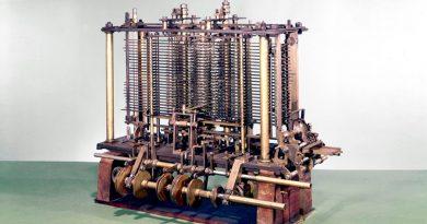 El matemático que soñaba con ordenadores en 1830