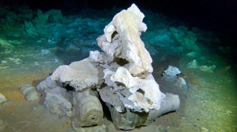 México: halladas en Yucatán las minas de ocre más antiguas del continente americano