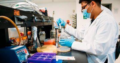 Investigadores mexicanos desarrollan nanopartícula contra coronavirus