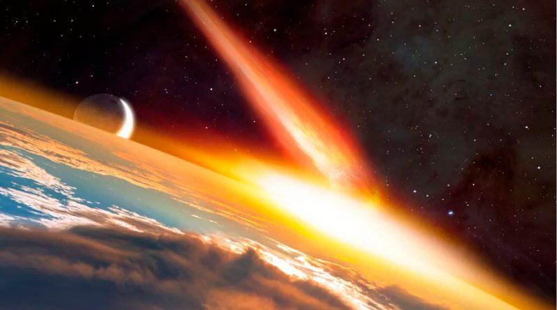 Ni el tamaño ni la distancia: el ángulo de un asteroide es el responsable de sus efectos