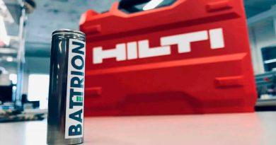 Grafito alineado, la tecnología que multiplica por dos el rendimiento de las baterías de los coches eléctricos