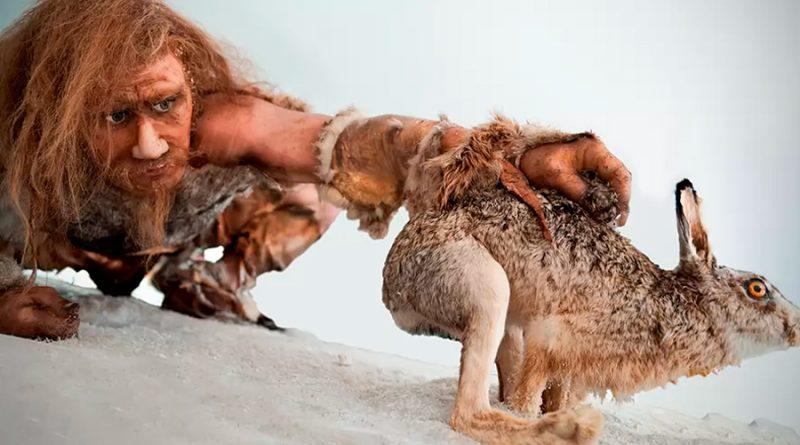 Gen que nos heredaron los neandertales está relacionado con riesgos del Covid-19