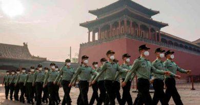 Así es el poderoso fusil electromagnético hecho por China