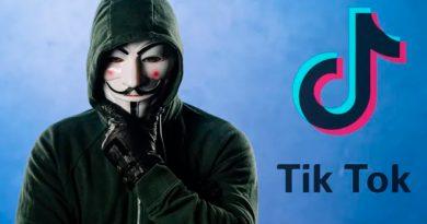 Anonymous acusa a TikTok de ser una herramienta de espionaje masivo del Gobierno chino y llama a eliminar la app