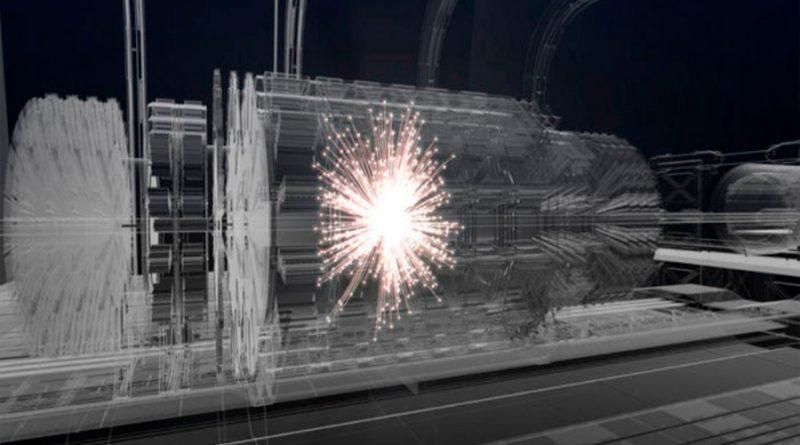 El CERN planea una 'fábrica de Higgs' para nueva física de partículas