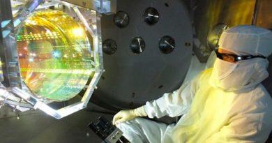 Consiguen mover un objeto de 40 kilos con una 'patada cuántica'