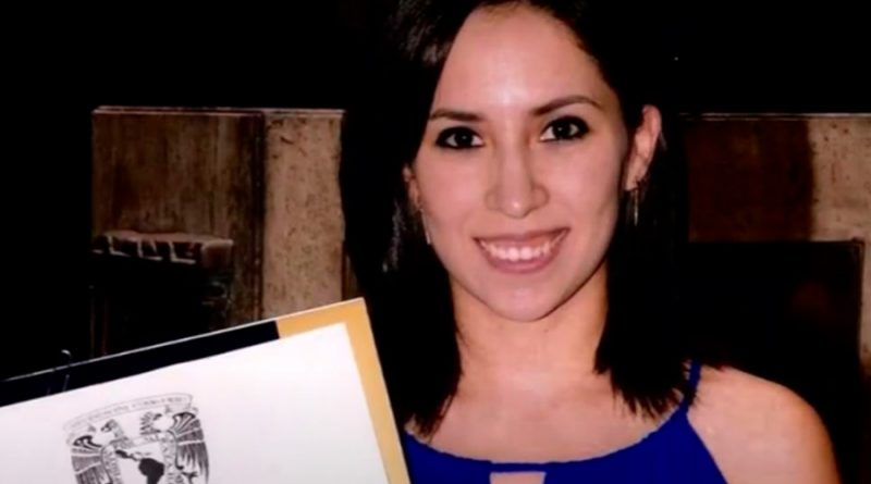 Egresada de la UNAM gana beca para estudiar en la NASA