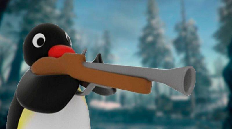 Ciencia: los pingüinos pueden disparar sus heces a más de un metro de distancia