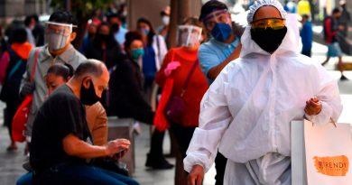 Investigadores de México y de otros 3 países crean algoritmo para identificar enfermos de COVID-19 mediante la tos