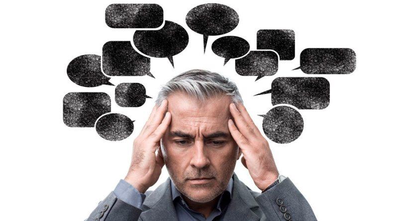 Tenemos más de 6 mil pensamientos al día