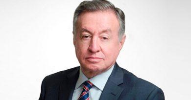 Eligen a Guillermo Funes como coordinador general del Foro Consultivo Científico y Tecnológico