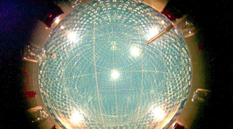 Los neutrinos revelan el secreto final de la fusión nuclear en el Sol