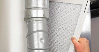 Crean filtro de aire que atrapa y mata al coronavirus de manera instantánea