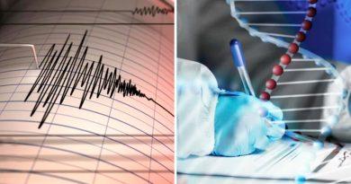 ¿Los sismos pueden estar grabados en el ADN? Un estudio genético así lo sugiere