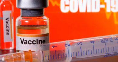 Vacuna china 'Coronavac' inicia pruebas finales en Brasil