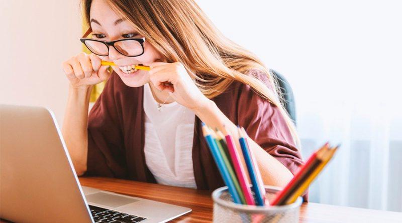 Ventajas de estudiar por Internet