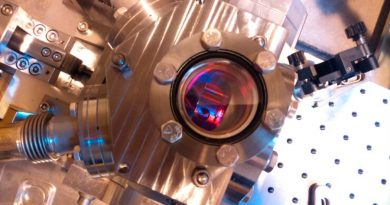 Primeras mediciones en tiempo real del giro e inclinación de la Tierra