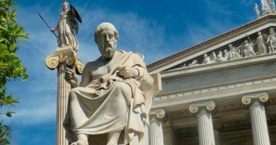 Platón tenía razón: la Tierra está hecha, en promedio, de cubos
