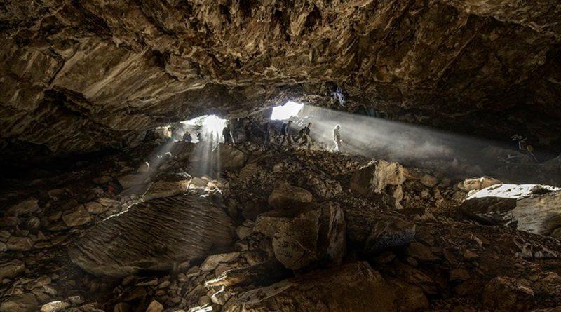 Comprueban vida humana desde hace más de 30 mil años en México