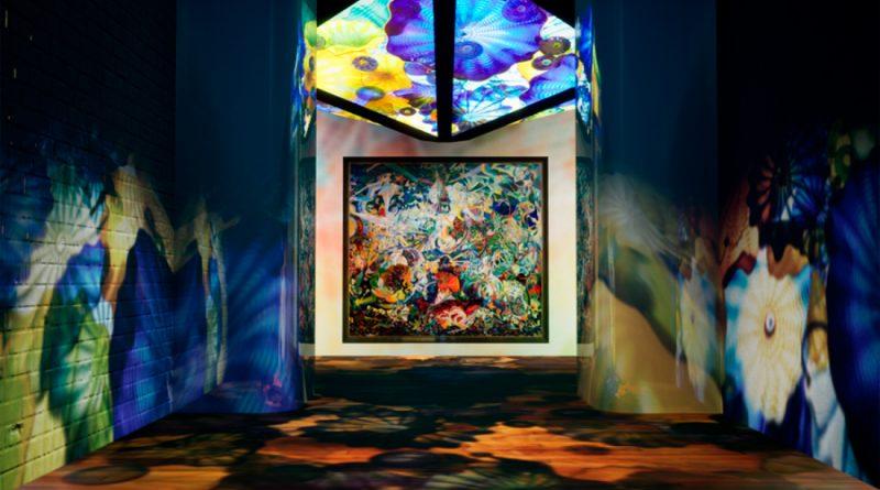 La galería de arte más grande del mundo en internet: más de 10.000 obras en espacios nunca vistos
