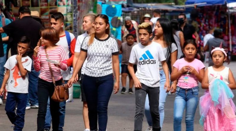 Un estudio proyecta qué países de AL perderán y ganarán más población en el futuro … y sus consecuencias