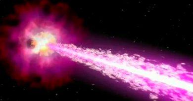 Científicos de la UNAM participan en detección de cuatro fuentes de rayos gamma en la Vía Láctea