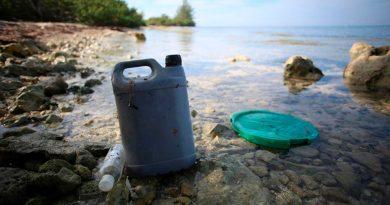 El planeta se ahoga en contaminación plástica: desechos en mares podrían triplicarse en 2040