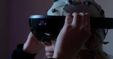 Crean unas gafas de realidad aumentada para leer y compartir las emociones