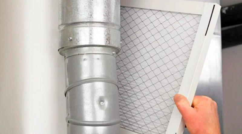 Crean filtro de aire que elimina el Covid-19 de manera instantánea a base de calor intenso