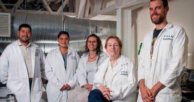 Investigadores mexicanos desarrollan prueba rápida y económica que detecta SARS-CoV-2 por biosensores