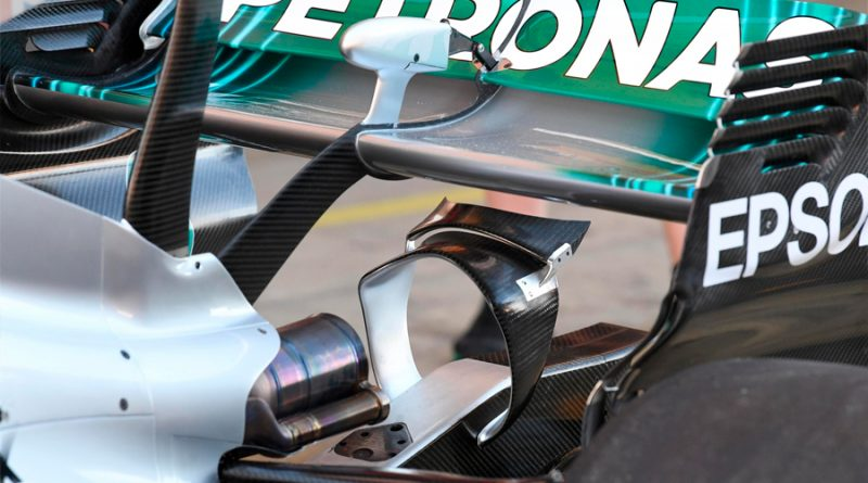 Fórmula 1 y la Ciencia de Materiales