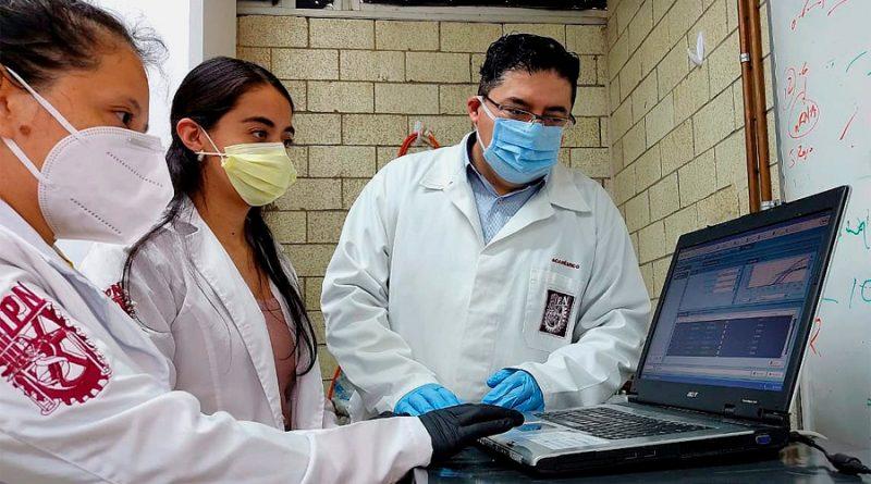 Desarrolla y evalúa IPN fármacos profilácticos contra Covid-19