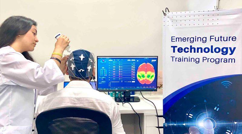Desde Japón, mexicana muestra los avances en la neurotecnología