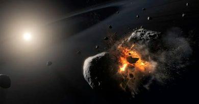 Mujeres adolescentes descubren asteroide que se dirige a la Tierra