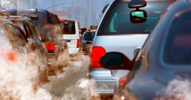 Alumnos de la UNAM crean tecnología para reducir contaminación vehicular