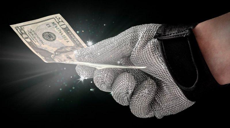 Silver Grip, los primeros guantes antibacterianos transpirables que se autohigienizan