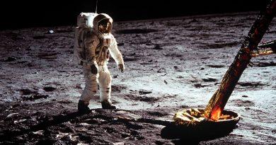 NASA pagará hasta 180 mil dólares a quien resuelva problema lunar sobre tecnología espacial