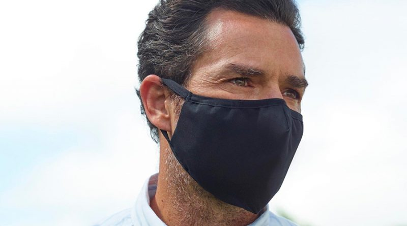 Todo lo que sabemos de la mascarilla que promete inactivar el coronavirus