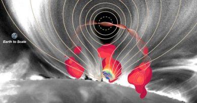 Desentrañan el misterio de las llamaradas solares