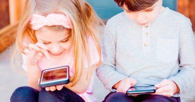 Esta es la aplicación con la que puedes controlar el uso del móvil de tus hijos
