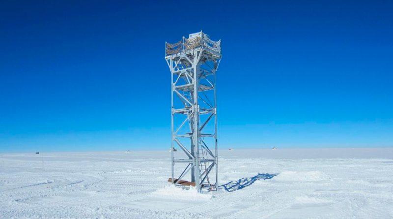 Localizan el mejor lugar de la Tierra para instalar un telescopio