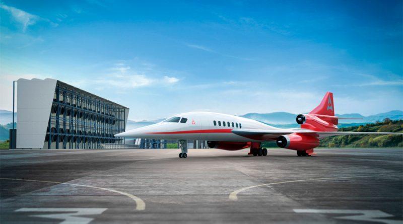 El plan para eliminar las emisiones de los aviones con CO2 del aire