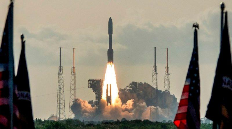 ¡3, 2, 1! El rover Perseverance de la NASA parte rumbo a Marte en busca de signos de vida