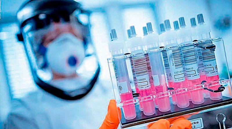 Planea Rusia iniciar producción de vacunas en septiembre