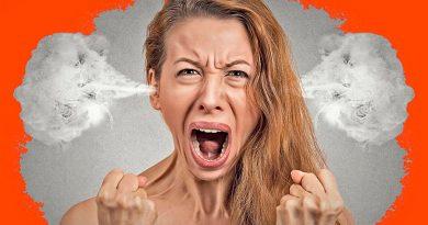 Los beneficios de la ira: el lado bueno de hacer las cosas con enfado