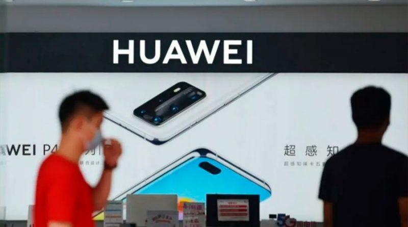 Huawei se convirtió en el mayor vendedor de teléfonos inteligentes en el mundo a pesar del veto de EU