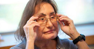 Muere Connie Culp, primera receptora de trasplante de cara