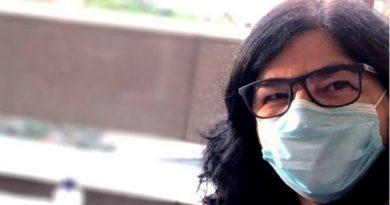 Una doctora brasileña contrajo Covid-19 y fue salvada por el método de ventilación que ayudó a crear