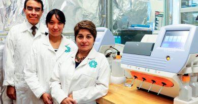 Estudian leche materna y su microbiota en mujeres mexicanas